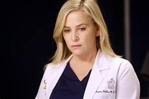 Arizona Robbins | Grey's Anatomy and Private Practice Wiki ...
