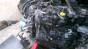 Scenic Ii 1 9dci Engine Out
