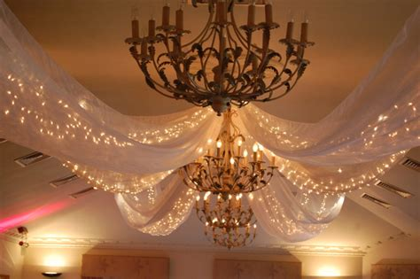 Bedroom Decoration Trends With Fairy Light