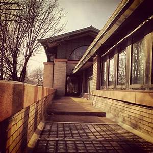Frank Lloyd Wright Gebäude : dana thomas house springfield illinois flw pinterest ~ Buech-reservation.com Haus und Dekorationen