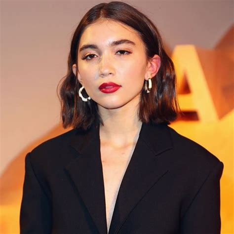 Hottest Rowan Blanchard Pictures Sexy Nearnude
