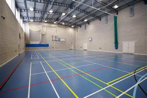 sports hall king edward vi handsworth school
