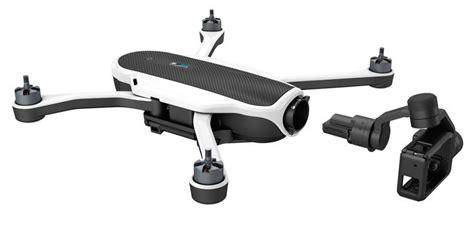 gopro recalls karma drones  power failure dronelife