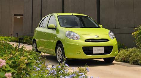 nissan marchmicra  review car magazine