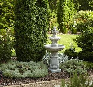 Garden Oasis 3 Tier Fountain *LIMITED AVAILABILITY ...