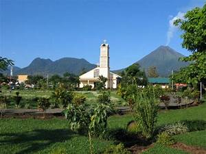 La Fortuna The Gateway To The Arenal Volcano And The Best Hot Springs In The World