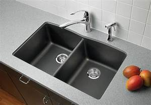 Blanco silgranit kitchen sinks kitchen sinks houston for Silgranit kitchen sinks