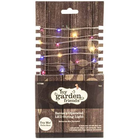 battery powered string lights michaels where to get the best cheapest wine bottle lights mod