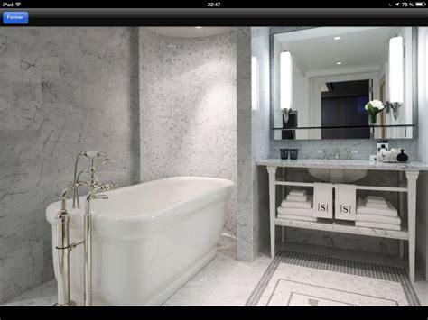 waterworks bathroom  surrey hotel  york city