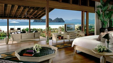 Four Seasons Resort Langkawi, Malaysia, Kedah, Malaysia
