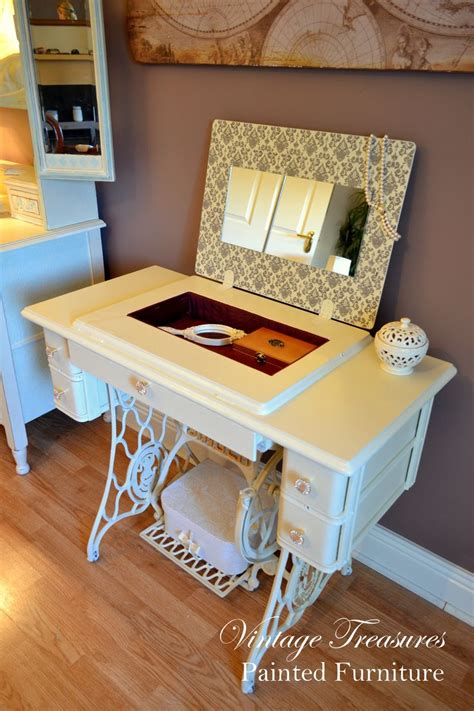 sewing machine stands images  pinterest