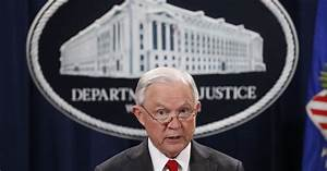 Jeff Sessions out as attorney general: read full ...