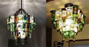 Kronleuchter Selber Machen : lampenschirm selber machen bastelideen aus ~ Michelbontemps.com Haus und Dekorationen
