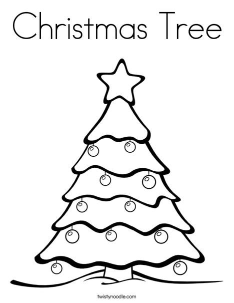 Coloring X Tree by Tree Coloring Page Twisty Noodle