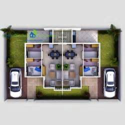 bungalow floor plan low cost housing at cambridge heights malagamot road