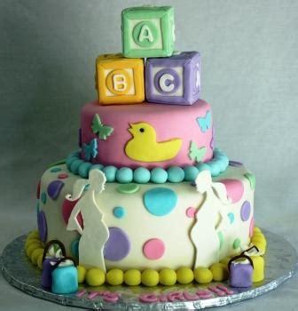baby shower cake ideas fun baby shower