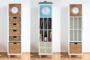 Ikea Kallax Zubehör : dieser geniale ikea kallax hack berrascht deine g ste new swedish design ~ Frokenaadalensverden.com Haus und Dekorationen