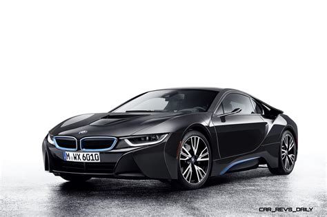 BMW Cars : 2017 Bmw I8 Spyder Teased Via Bmw I Vision Future