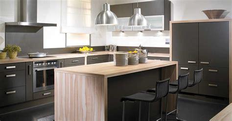 bar ilot cuisine design cuisine ilot central japonais inspirations et