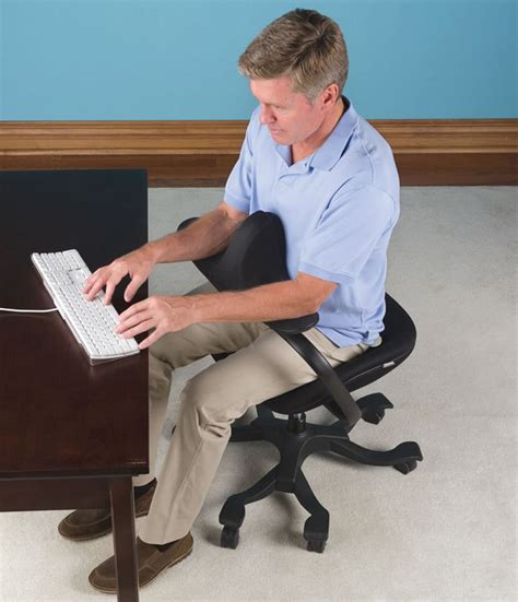 Questionable: The $500 'Optimal Posture' Office Chair