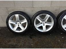 used alloy wheels ireland genuine peugeot 17
