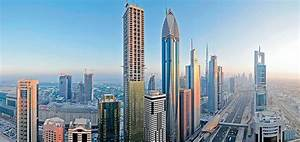 Dubai Plans On Constructing The First 3D Printed Building