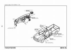Electrical Ford Courier Fuel Pump Diagram