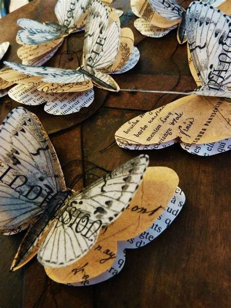 creative crafts ideas easy and beautiful diy projects made with books 1810