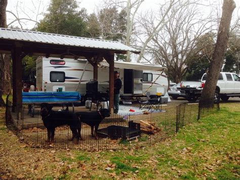 Camping, Dog Fence And Rottweilers On Pinterest