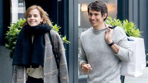 Emma Watson Has Reportedly Broken With Her Boyfriend
