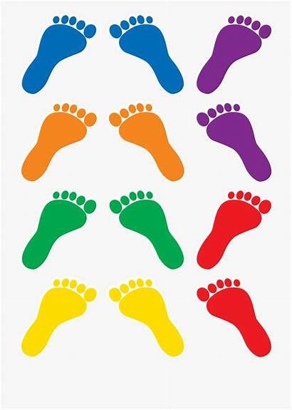 Footprints Footprint Clipart Mini Cartoon Netclipart Whiteboard