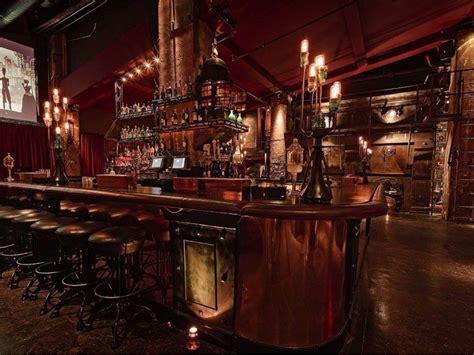 underground bars  downtown la discover los
