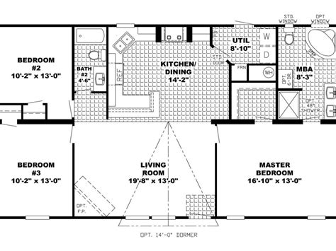open floor plan house plans one open floor plan ranch house plans 2018 house plans and