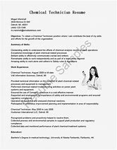 hd wallpapers chemical technician resume sample - Chemical Technician Resume