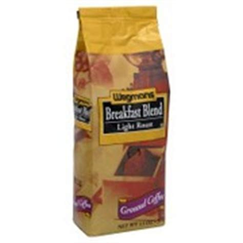 Decaf coffee is safer to drink, especially for those who tend to drink multiple cups of coffee every day. Wegmans Coffee, Ground, Breakfast Blend, Light Roast ...