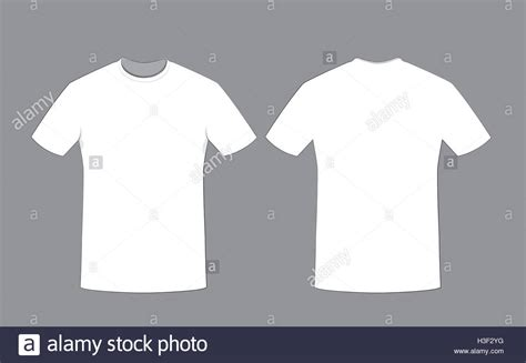 vector cartoon representing  white cotton man  shirt