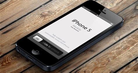 view iphone  psd vector mockup psd mock  templates