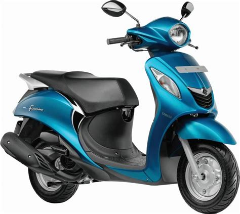 New And Upcoming Scooters In India 2015