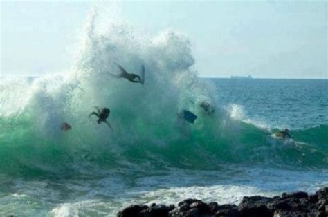 Perfectly Timed Photos - 174 | Surfing, Perfectly timed ...