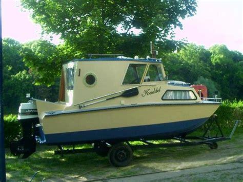 Motorboot Ddr by Kaj 252 Tboot In Ddr Bauweise In S 252 Dharz Motorboote Kaufen