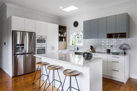 user friendly family kitchen  kedron kitchens  kathie