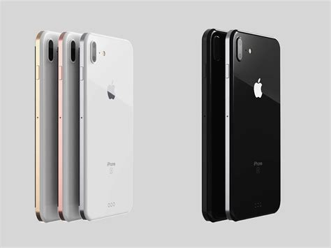 next iphone the iphone 8 could a next generation selfie