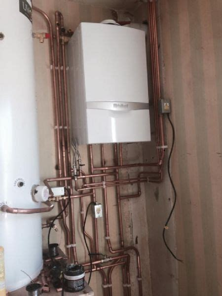 boost plumbing bristol  reviews central heating
