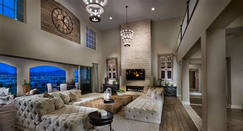 Home Interior Brand Pictures :  Secrets From The Lennar Interior Design
