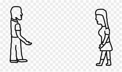 Moving Skeleton Animation Animations Computer Walking Clipart