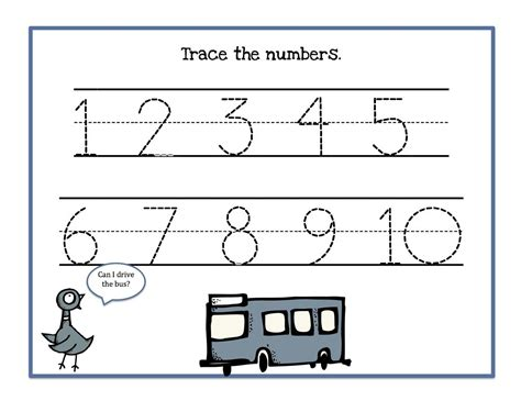 traceable numbers   worksheets  print tracing