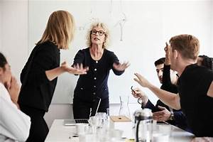 6 Strategies to Resolve Conflict at Work  Conflict