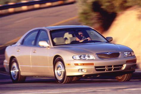 how do cars engines work 1996 mazda millenia windshield wipe control 1995 02 mazda millenia consumer guide auto