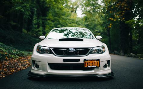 Subaru Impreza Wallpapers, Pictures, Images