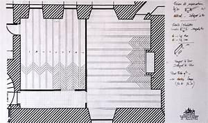 drawing plan parquets de tradition 12 With parquet fougère